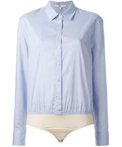 Tibi | Боди-Рубашка