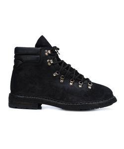 GUIDI | Ботинки Cordovan