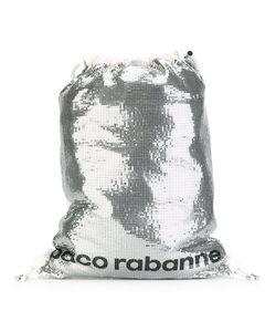 Paco Rabanne | Рюкзак С Пайетками