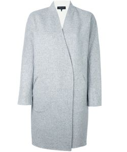 Rag & Bone | Oversized Mid-Length Coat