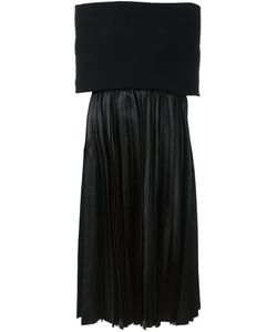 JUNYA WATANABE COMME DES GARCONS | Плиссированное Платье