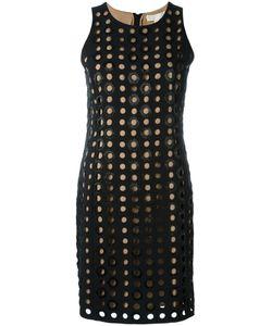 Michael Michael Kors | Перфорированное Платье