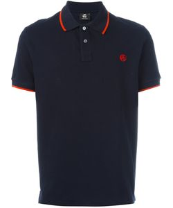 PS PAUL SMITH | Embroidered Logo Polo Shirt
