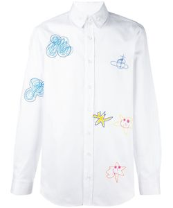 Vivienne Westwood | Рубашка Krall С Вышивкой