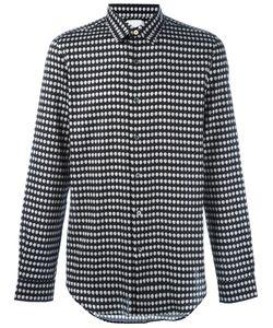 Paul Smith | Рубашка С Точечным Принтом