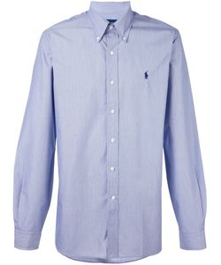 Polo Ralph Lauren | Рубашка С Логотипом