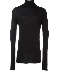 Lanvin | Classic Roll Neck Top
