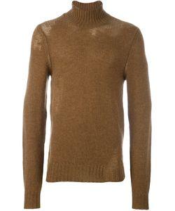 Maison Margiela | Distress Knit Sweater