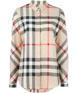 Burberry | House Check Shirt