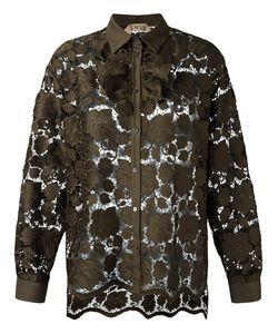 No21 | Кружевная Рубашка