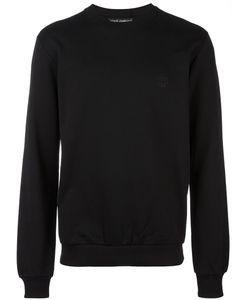 Dolce & Gabbana | Embroidered Crown Sweatshirt
