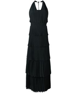 No21 | Платье С Открытой Спиной