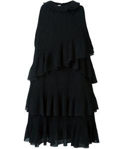 GIAMBA | Многослойное Платье