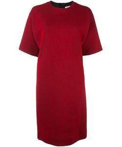 Lanvin | Платье Со Спущенными Плечами