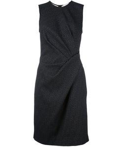 Lanvin | Драпированное Платье