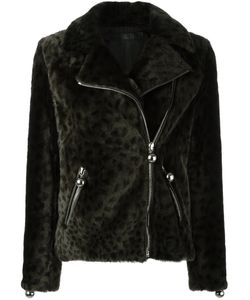 Drome | Куртка С Леопардовым Принтом