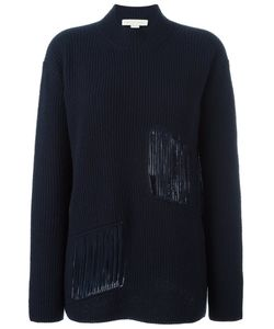 Stella Mccartney | Distressed Detail Jumper