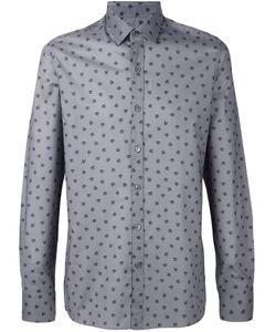 Lanvin | Рубашка С Принтом Пауков