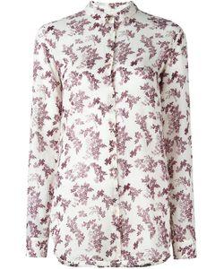 Forte Forte | Рубашка С Цветочным Принтом