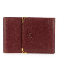 Cartier Vintage | Foldover Cardholder