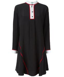 Kenzo | Расклешенное Короткое Платье