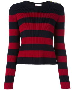 Red Valentino | Striped Jumper