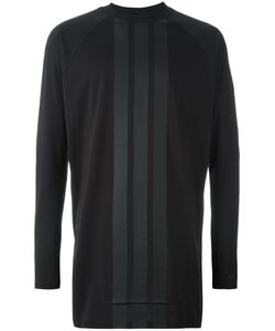 Y-3 | Striped Longsleeved T-Shirt