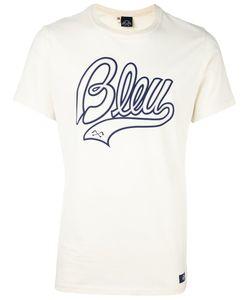 Bleu De Paname | Футболка С Принтом