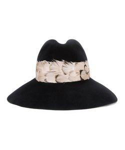 Eugenia Kim | Шляпа-Федора