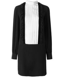 No21 | Платье С Панельным Дизайном