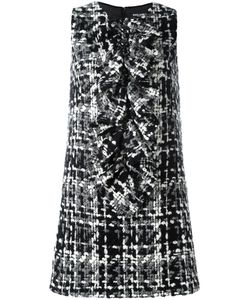 Dolce & Gabbana | Твидовое Платье