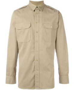PALM ANGELS | Куртка-Рубашка