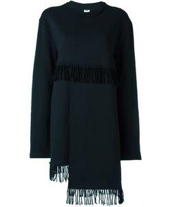 Damir Doma | Платье С Бахромой