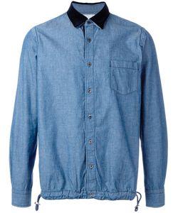 Sacai | Джинсовая Рубашка