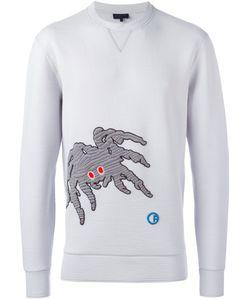 Lanvin | Свитер С Вышивкой Groovin Spider