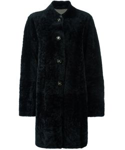 Sylvie Schimmel | Пальто Из Овчины