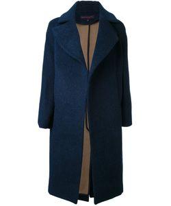 Martin Grant | Однобортное Пальто