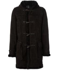 Liska | Пальто-Пуховик Из Овчины