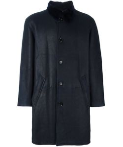 Liska | Пальто Из Овчины