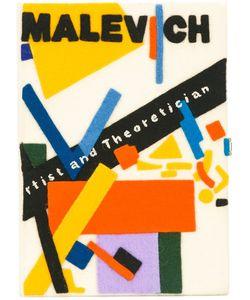 Olympia Le-Tan | Клатч-Книга Malevich