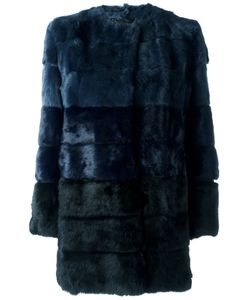 Blugirl | Меховое Пальто