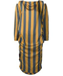 Vivienne Westwood Anglomania | Платье В Полоску