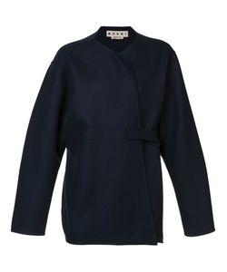 Marni | Куртка С Запахом