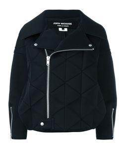 JUNYA WATANABE COMME DES GARCONS | Байкерская Куртка С Панельным Дизайном