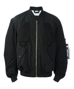 LIAM HODGES | Куртка-Бомбер Mechanic