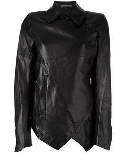 Ann Demeulemeester | Асимметричная Куртка