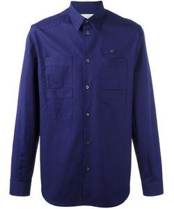 Maison Margiela | Рубашка С Накладными Карманами