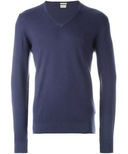 Massimo Alba | V-Neck Sweater