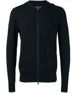 John Varvatos | Hooded Sweater