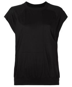 MM6 by Maison Margiela | Mm6 Maison Margiela Plain T-Shirt